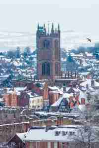IT Support in Ludlow