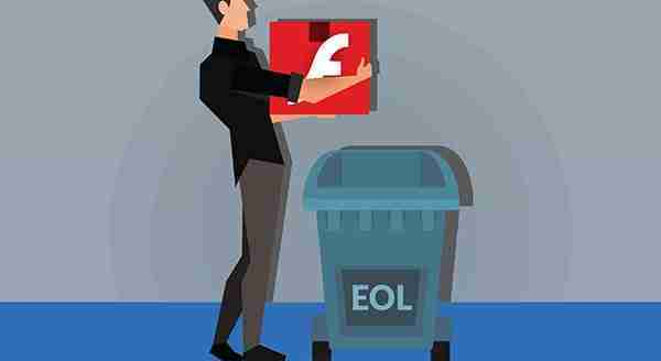 Why You Need to Uninstall Adobe Flash Player blog