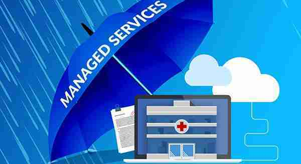 Healthcare Providers Must Prepare for IT Disasters blog