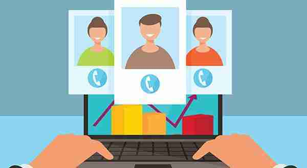 E-accounting: Top 3 Considerations for Online Client Meetings
