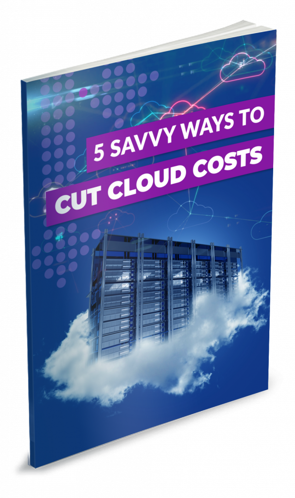 Control Your Cloud Computing Costs for Better ROI